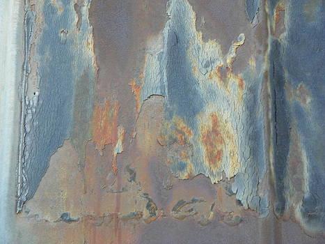 Rust 1 by Bernie Smolnik