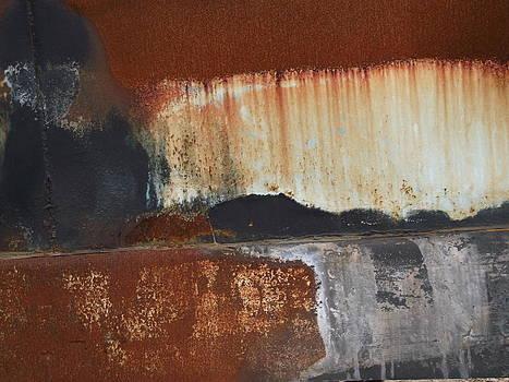 Rust 1 by Reli Wasser