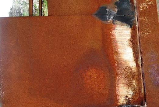 Rust 10 by Reli Wasser