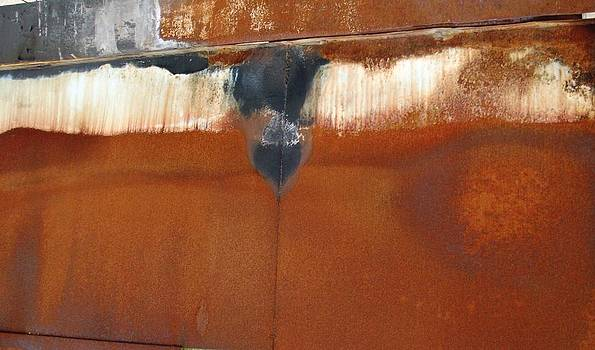 Rust 11 by Reli Wasser