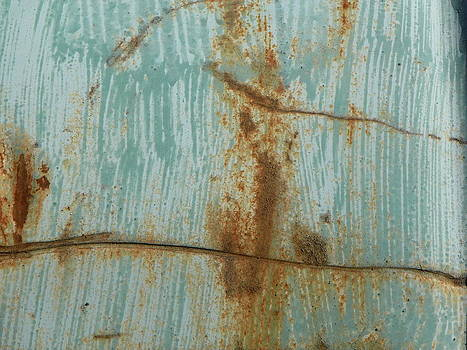 Rust 2 by Bernie Smolnik