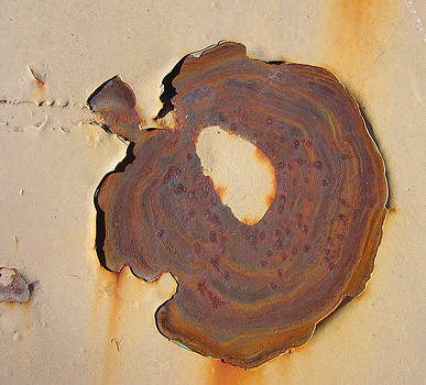 Rust #2 by Susan Porter