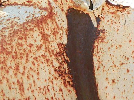 Rust 3 by Bernie Smolnik