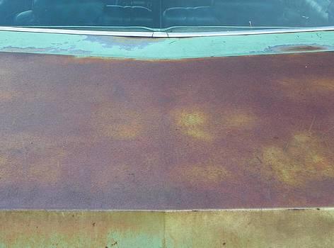 Rust 4 by Bernie Smolnik