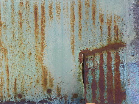 Rust 5 by Bernie Smolnik