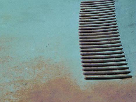 Rust 6 by Bernie Smolnik