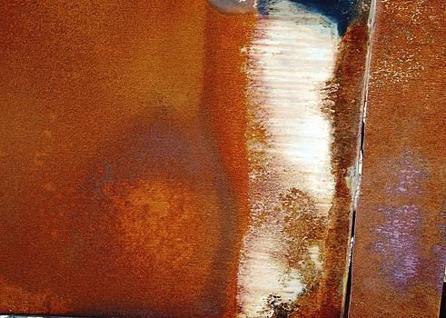 Rust 6 by Reli Wasser