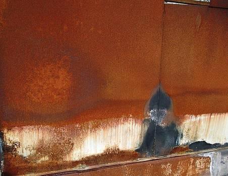 Rust 7 by Reli Wasser