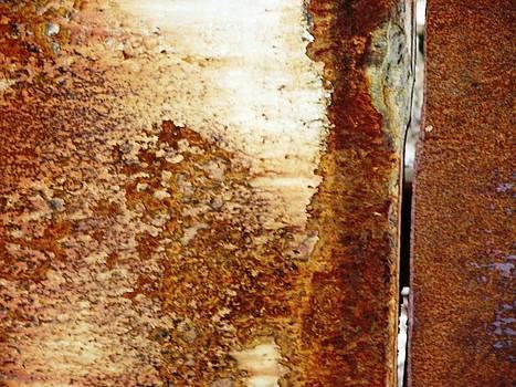 Rust 8 by Reli Wasser