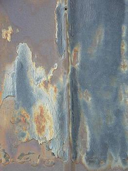 Rust 9 by Bernie Smolnik