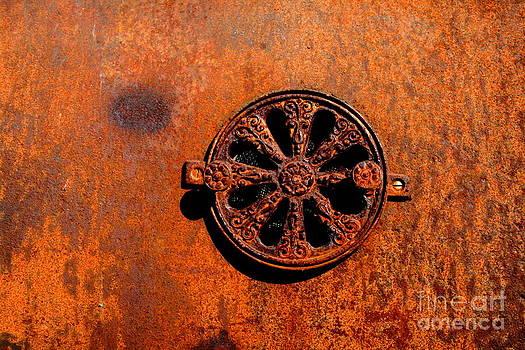 Rust by Anne Seltmann