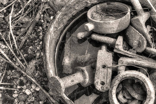 Fizzy Image - rust