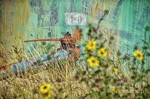 Ken Williams - Rusted Shut