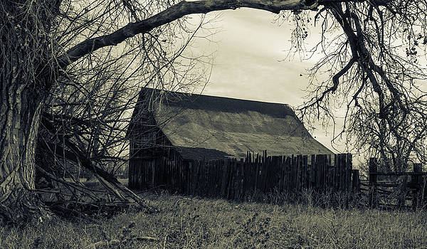 Rustic by Nathan Jesse