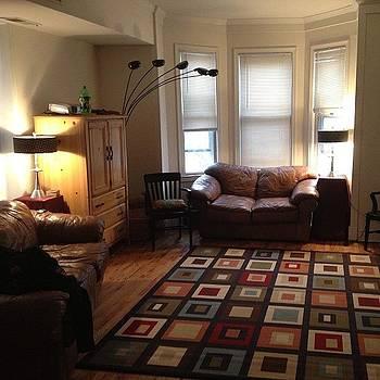 Rustic Retro Modern Home Decor by Joshua Pearson