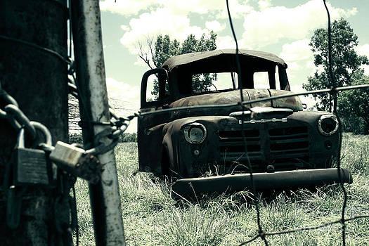 Rusty Roadtrip by Sarah Sutherland