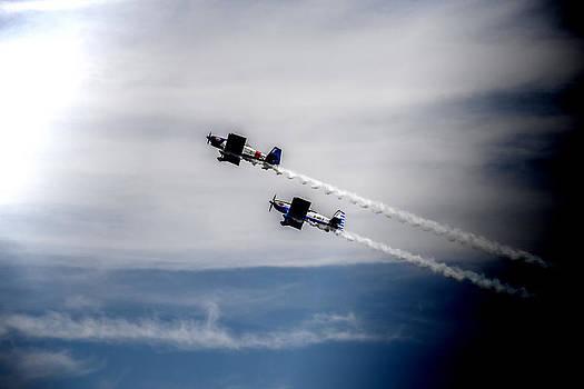 RV8TORS Flying High Sunderland Air Show 2014 by Scott Lyons