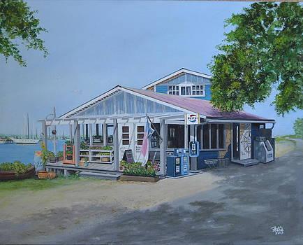 Ryan's Port Market by Anthony Fotia