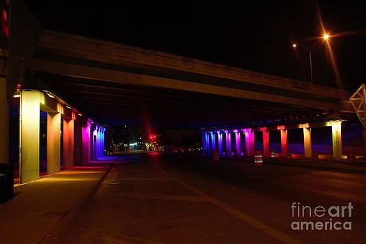 SA Underpass 3 by Lne Kirkes