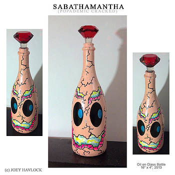 Sabathamantha  by Joey Havlock