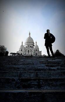 Sacre Coeur Faith's Calling by Riad Belhimer