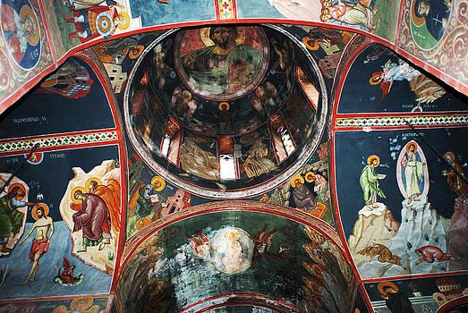 Ramunas Bruzas - Sacred Ceiling