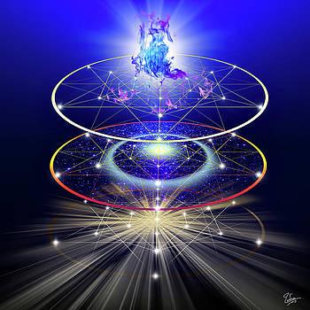 Endre Balogh - Sacred Geometry 29