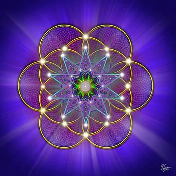 Endre Balogh - Sacred Geometry 3