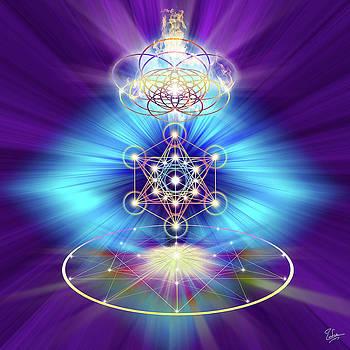 Endre Balogh - Sacred Geometry 30
