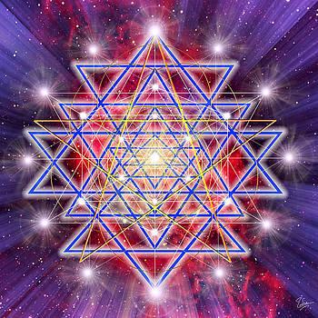 Endre Balogh - Sacred Geometry 35