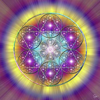 Endre Balogh - Sacred Geometry 40