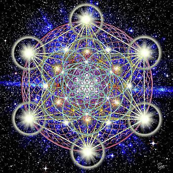 Endre Balogh - Sacred Geometry 41