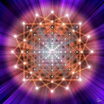 Endre Balogh - Sacred Geometry 43