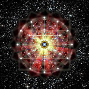 Endre Balogh - Sacred Geometry 45
