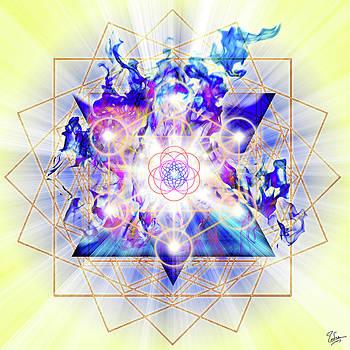 Endre Balogh - Sacred Geometry 48