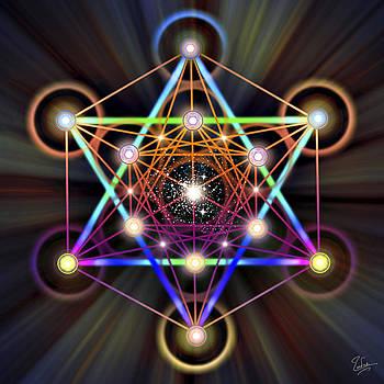 Endre Balogh - Sacred Geometry 5