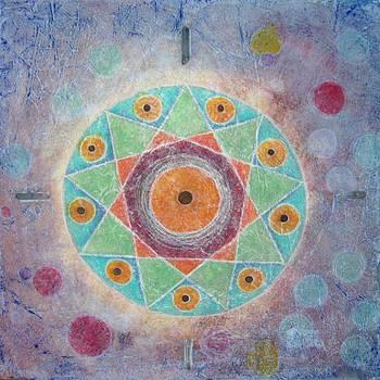 Janelle Schneider - Sacred Nine