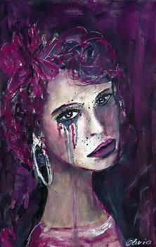 Sad Lisa by Olivia Gray