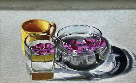 Sadafuli 1 by Sangeeta Takalkar