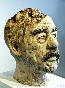 Saddam by Gregory John