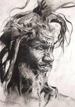 Sadhu by Prashant Srivastava