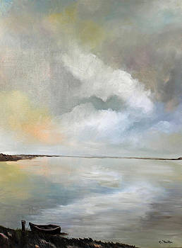 Safe Harbor by Carol Thornton