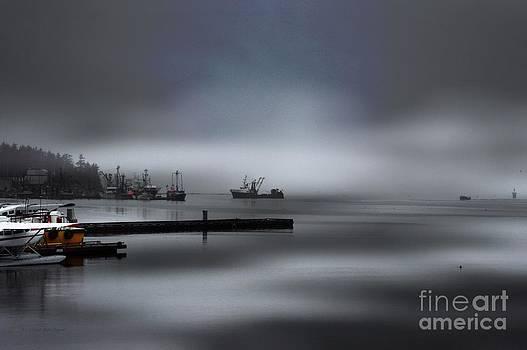 Safe Haven by Gail Bridger