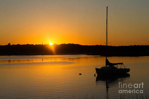 Sail Away by A New Focus Photography