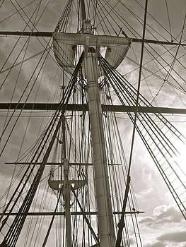Jennifer Lamanca Kaufman - Sail Away