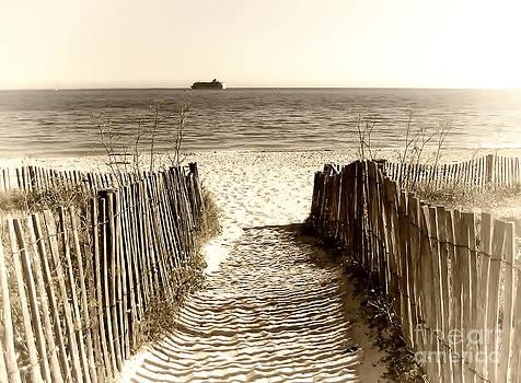 Kate McKenna - Sail Away