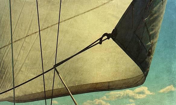 Patricia Strand - Sail Away
