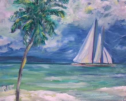 Patricia Taylor - Sail Away