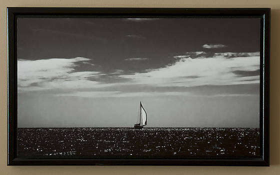 Sail Away by Rick Hartigan