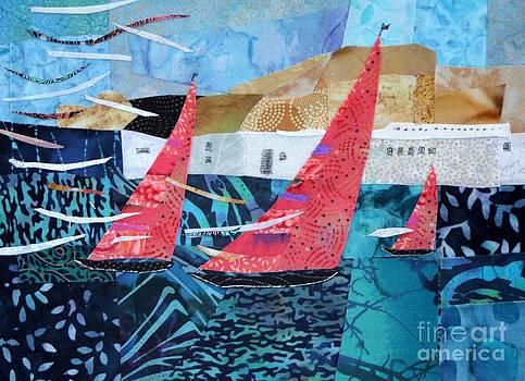 Sail Away by Susan Minier